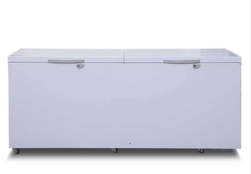 BL-W830D卧式顶开门低温体育app万博靠谱吗冰柜-25度